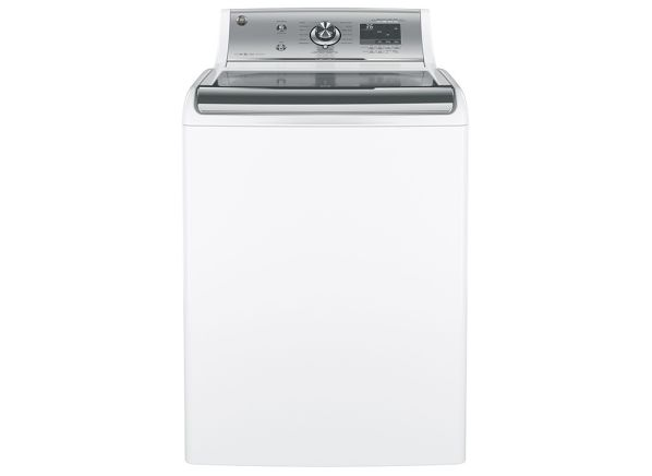 GE GTW810SSJWS washing machine