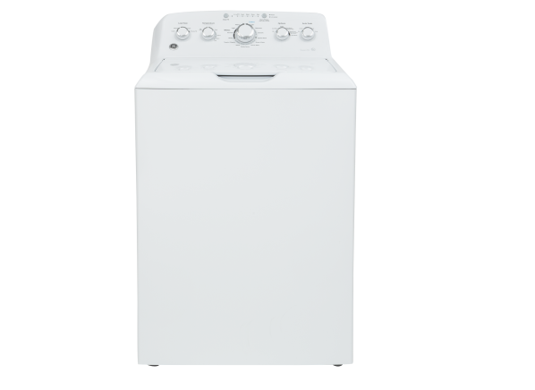 GE GTW460ASJWW washing machine