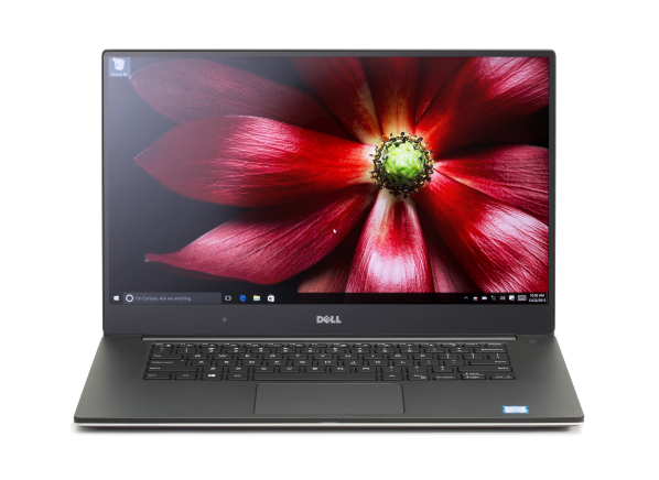 Dell XPS 15 Touch 6th-Gen computer - Consumer Reports