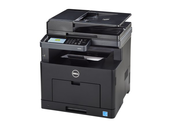 Dell H815dw printer - Consumer Reports