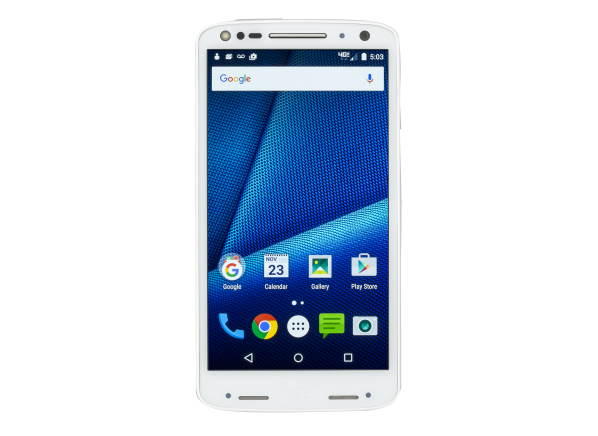 Motorola Droid Turbo 2 smartphone - Consumer Reports