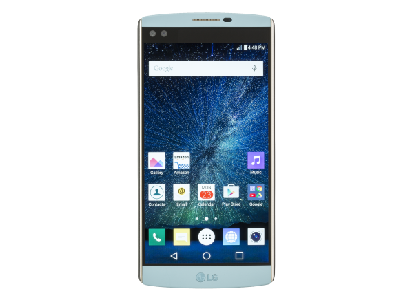 LG V10 smartphone - Consumer Reports