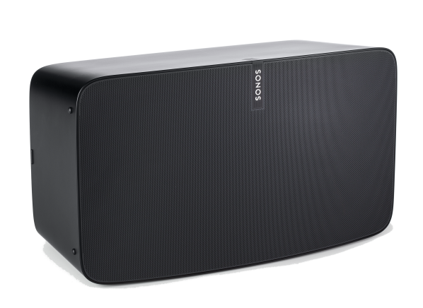 Sonos Play:5 (2015) wireless & bluetooth speaker - Consumer Reports