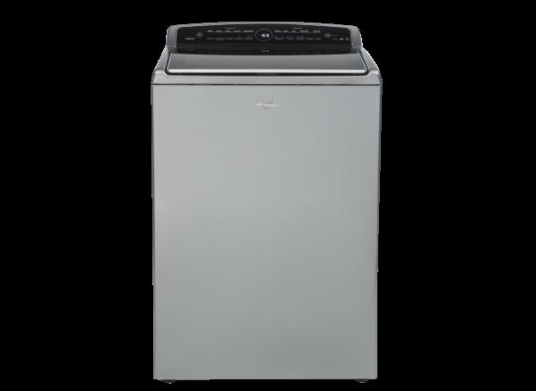 Whirlpool WTW8700EC washing machine