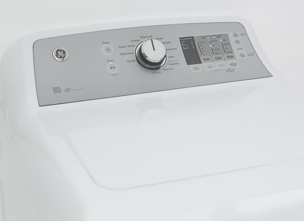 Ge Gtd65ebsjws Clothes Dryer Consumer Reports