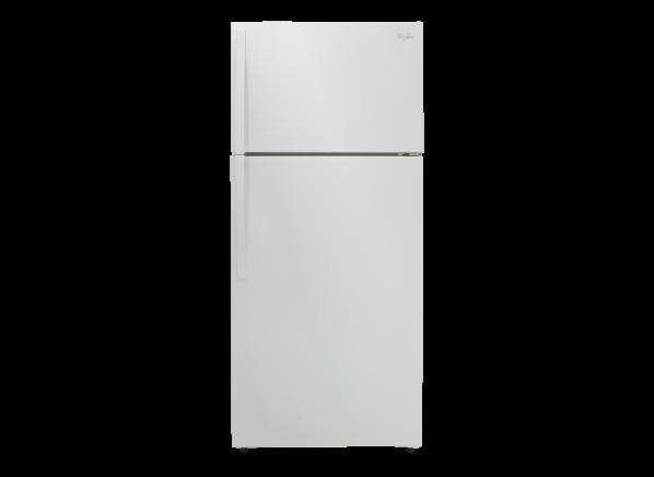 Whirlpool WRT106TFDW refrigerator