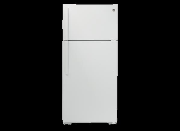 GE GTE16GTHWW refrigerator