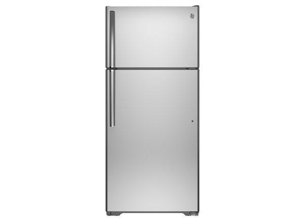 GE GTS16GSHSS refrigerator