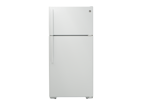 GE GTE15CTHRWW refrigerator