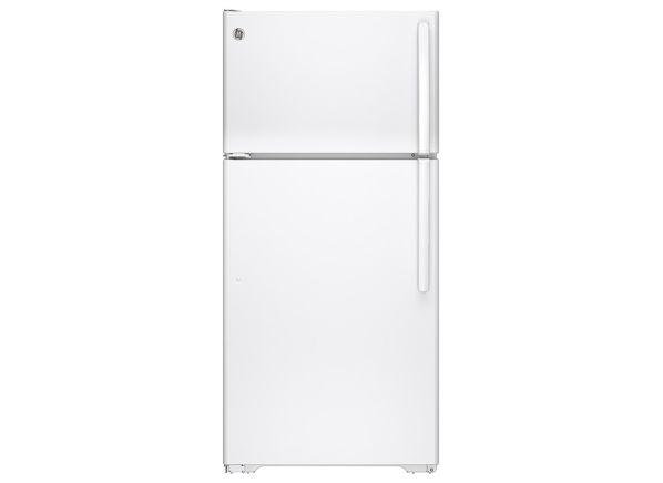 GE GTE15CTHLWW refrigerator