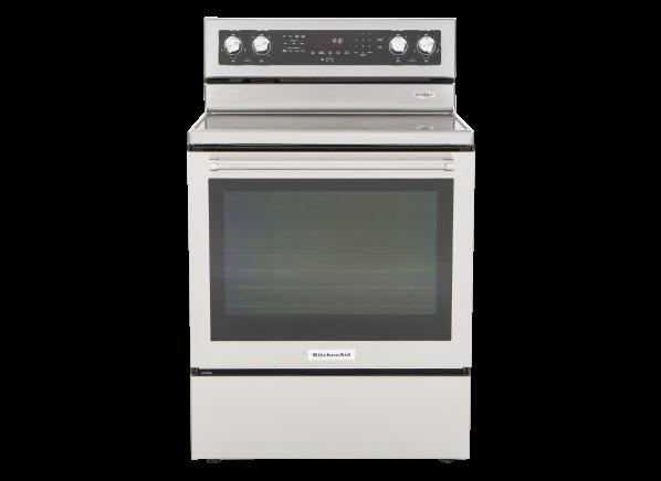 KitchenAid KFEG500ESS range - Consumer Reports