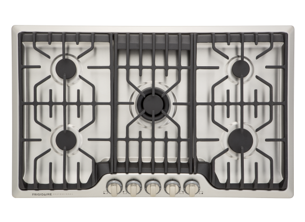 Frigidaire Professional Fpgc3677rs Gas Cooktop