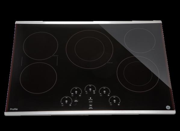 GE Profile PP9030SJSS cooktop