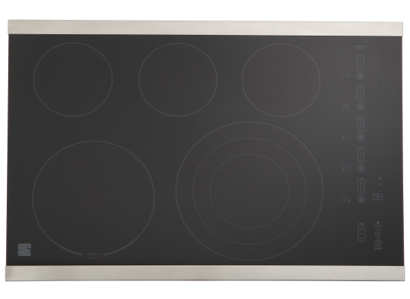 Kenmore Turbo-boil 45313 cooktop