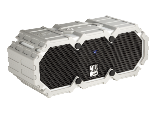 Altec Lansing Life Jacket 2 wireless & bluetooth speaker