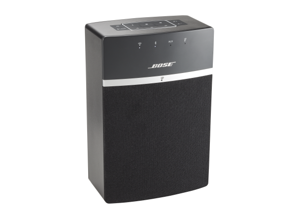 Bose SoundTouch 10 wireless & bluetooth speaker