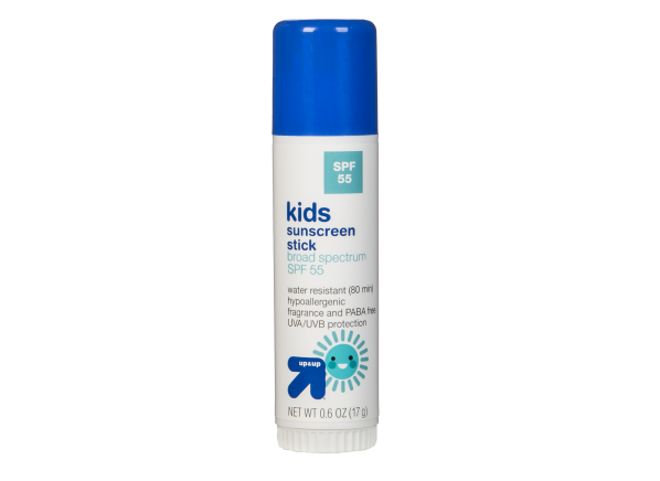 Up & Up (Target) Kids Sunscreen Stick SPF 55