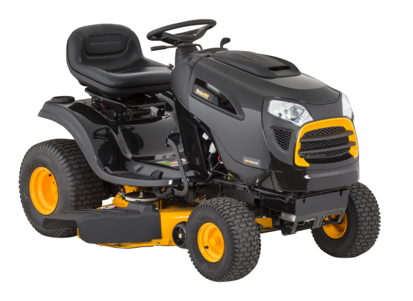 Poulan Pro PP19A42 riding lawn mower & tractor - Consumer