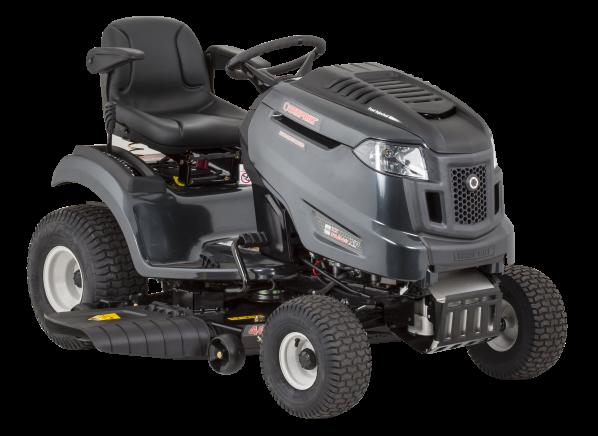 Troy-Bilt LT Fab 46 riding lawn mower & tractor - Consumer ...