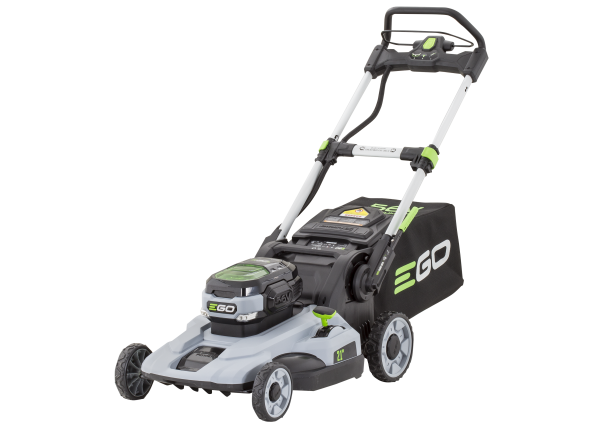 EGO LM2101 battery mower