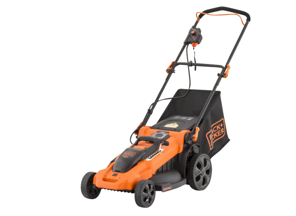 Black+Decker CM2040 battery mower