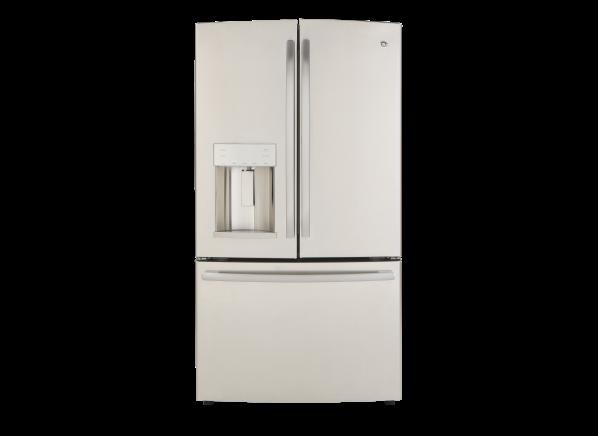 GE GFE26GSKSS refrigerator