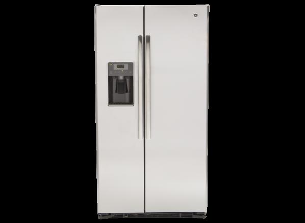GE GZS22DSJSS refrigerator