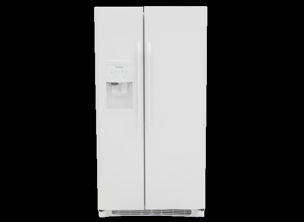Frigidaire FFHS2622MW refrigerator