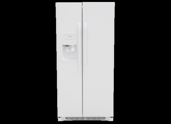 Frigidaire FFHS2322MW refrigerator