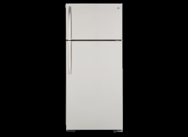 GE GTS18GSHSS refrigerator - Consumer Reports