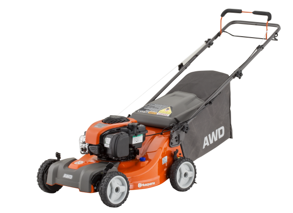 Husqvarna LC 221A gas mower - Consumer Reports