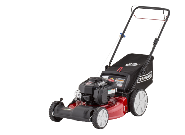 Craftsman 37705 Self Propelled Mower