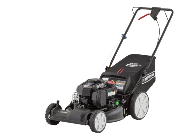 Craftsman 37441 Self Propelled Mower
