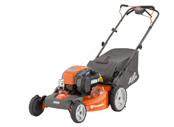 Husqvarna Hu725awdhq Self Propelled Mower Summary