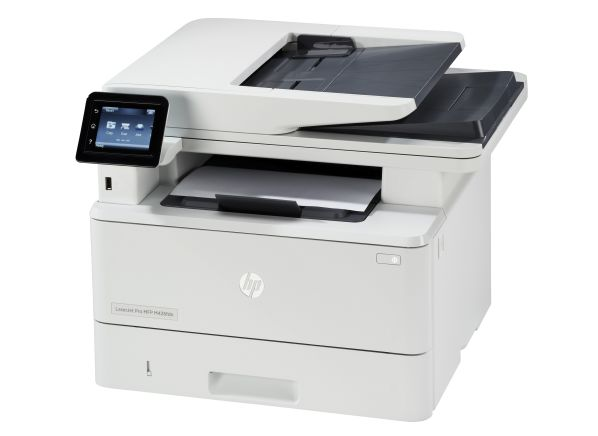 Hp Laserjet Pro Mfp M426fdn Printer Consumer Reports