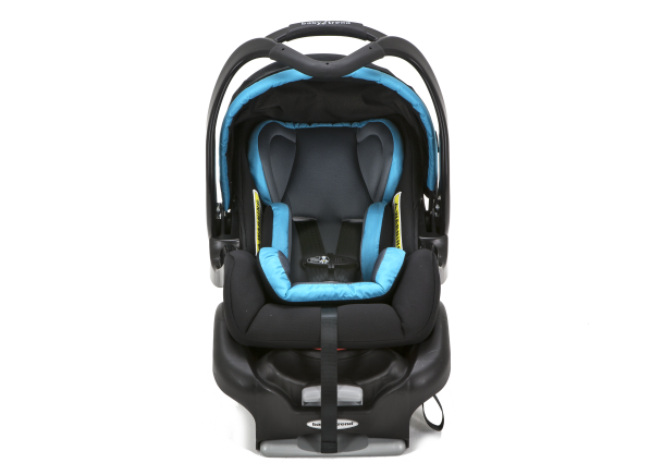 Baby Trend Secure Snap Gear 32 Car Seat Summary Information From