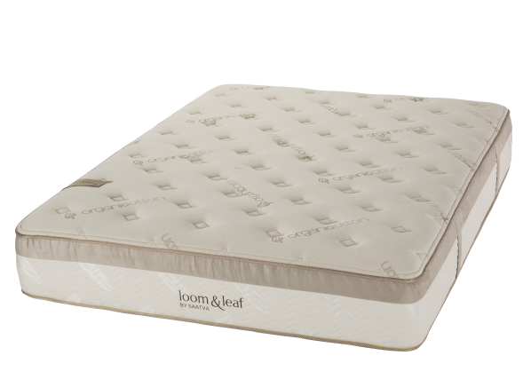 best service 6d46d becbc Loom & Leaf Luxury Relaxed Firm mattress - Consumer Reports