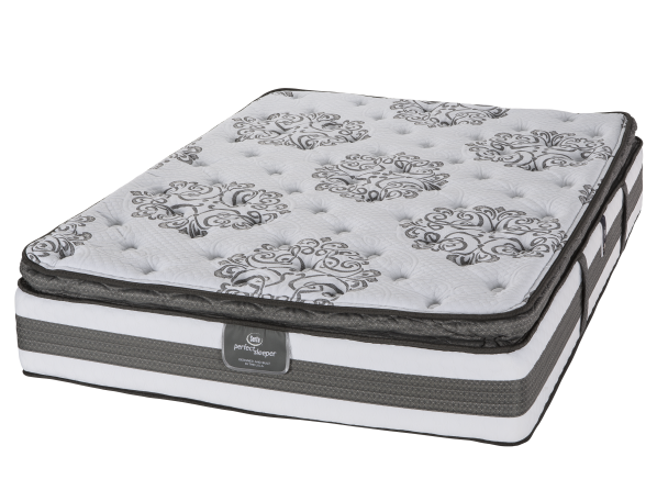 Serta Perfect Sleeper Elegant Retreat Pillowtop Mattress
