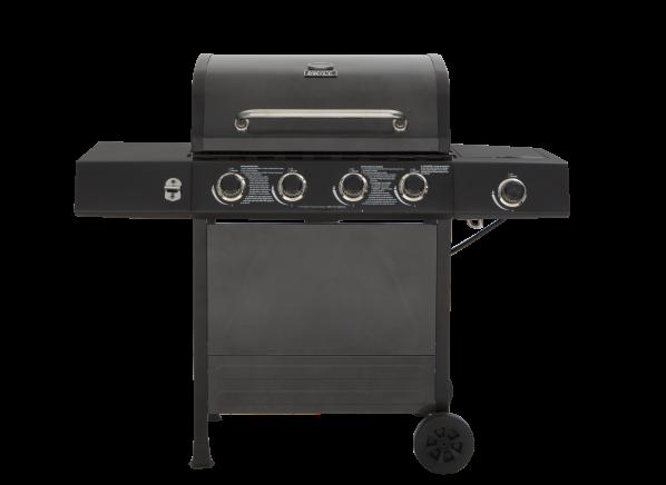 Backyard Grill BY16-101-003-05 / GBC1646WS (Walmart) grill - Backyard Grill BY16-101-003-05 / GBC1646WS (Walmart) Grill Summary