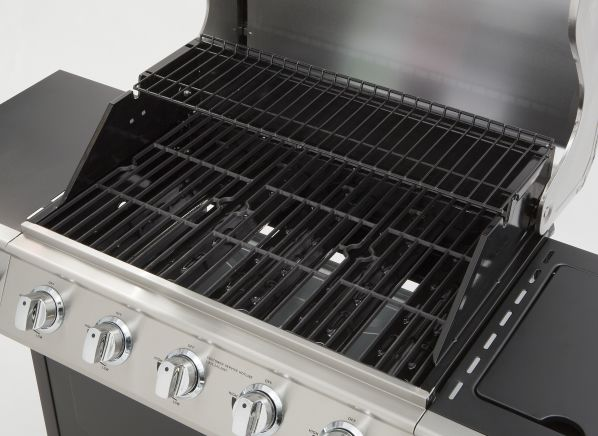 Backyard Grill BY16-101-003-01 (Walmart) grill - Consumer ...