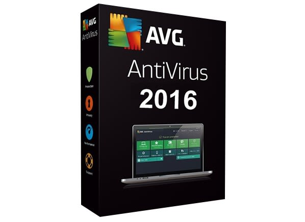 avg antivirus program
