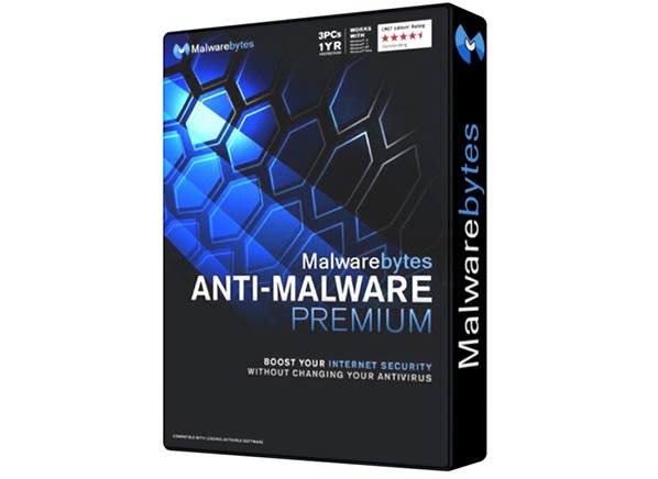 Malwarebytes Anti-Malware Premium antivirus software - Consumer Reports