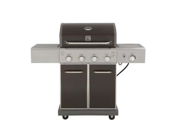 Kenmore 46365 grill