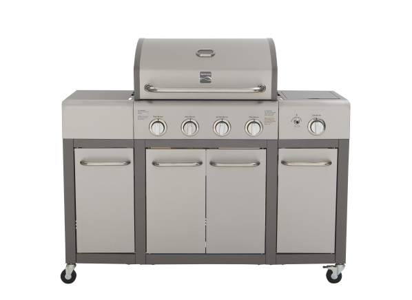 Kenmore 46372 grill