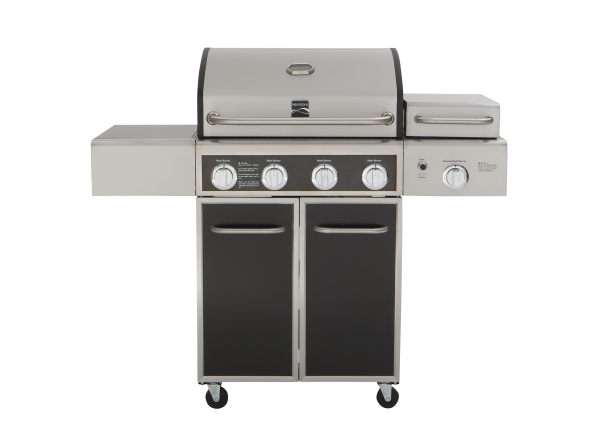 Kenmore 45961 grill