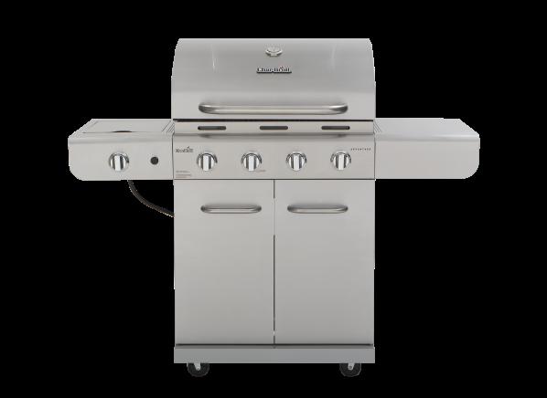 Char-Broil Advantage 463344116 [Item #748080] (Lowe\'s) grill Summary ...