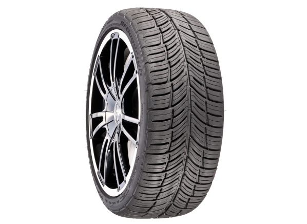 G Force Comp 2 A S >> Bfgoodrich G Force Comp 2 A S Tire Consumer Reports