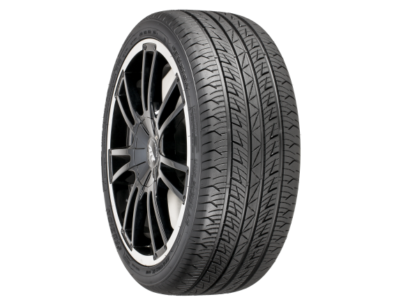 Fuzion Uhp Sport A S Tire Summary Information From Consumer Reports