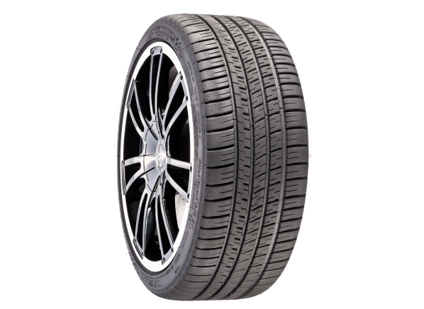Michelin Pilot Sport A/S 3+ tire