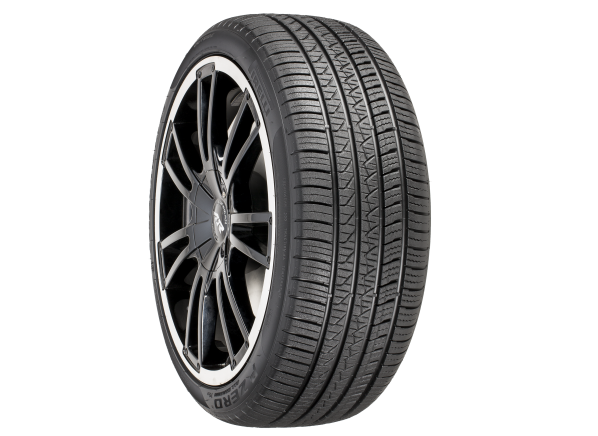 Pirelli P Zero All Season Plus Tire Summary Information From